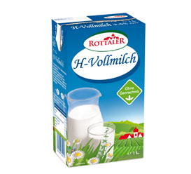 H-Vollmilch 1L
